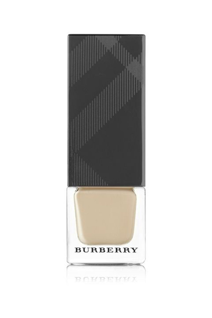Burberry Beauty Nail Polish màu Nude Beige No.100 ($23)