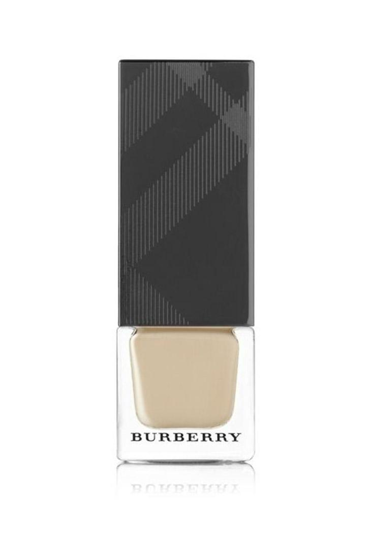Burberry Beauty Nail Polish màu Nude Beige No.100 ($23)