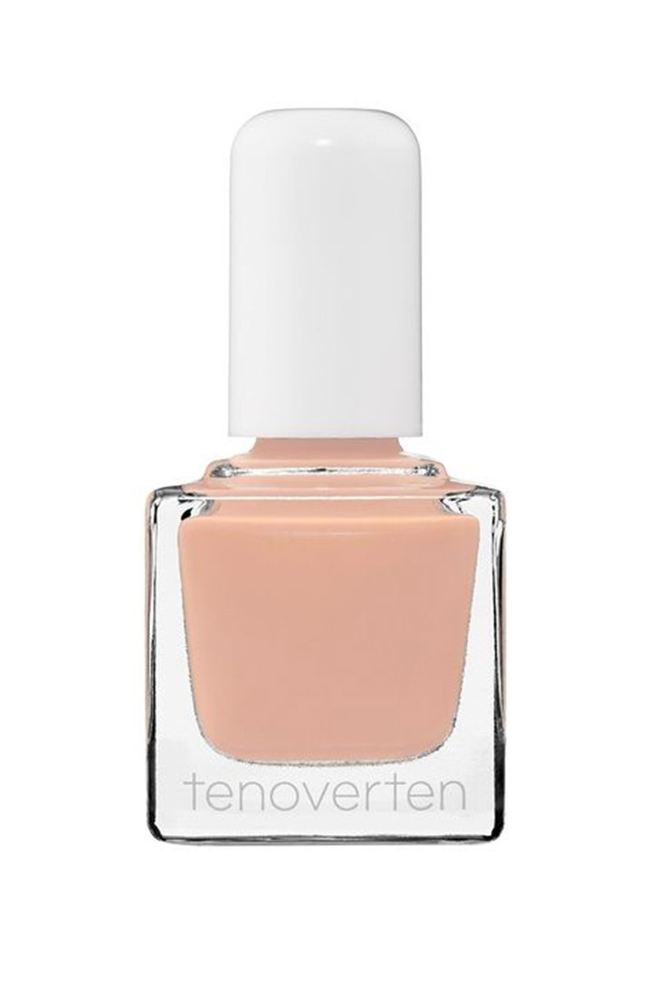 Tenoverten Nail Polish màu Houston ($18)