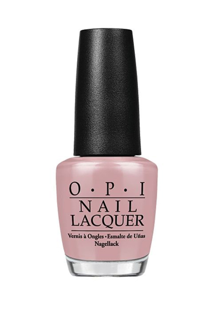 OPI Classic Nail Lacquer màu Tickle my France-y ($10.5)