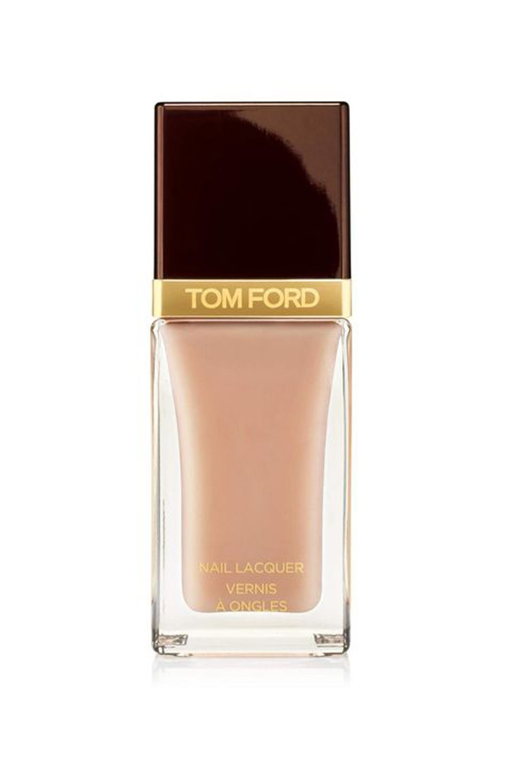 Tom Ford Nail Lacquer màu Toasted Sugar ($36)