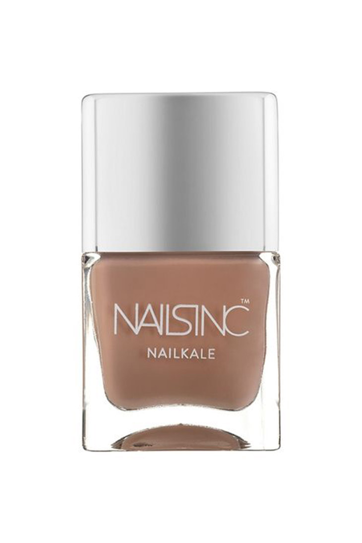 Nails Inc NailKale Nail Polish màu Montpelier Walk ($14)