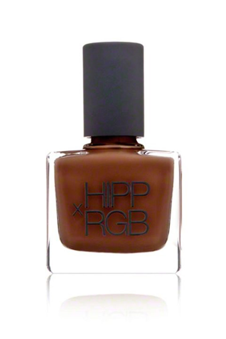 RGB x HIPP Nail Foundation ($18)