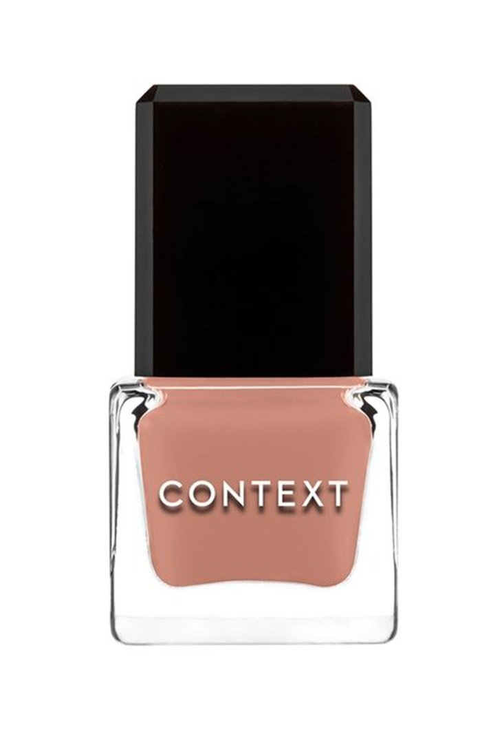 Context Nail Lacquer màu Take It Off ($15)