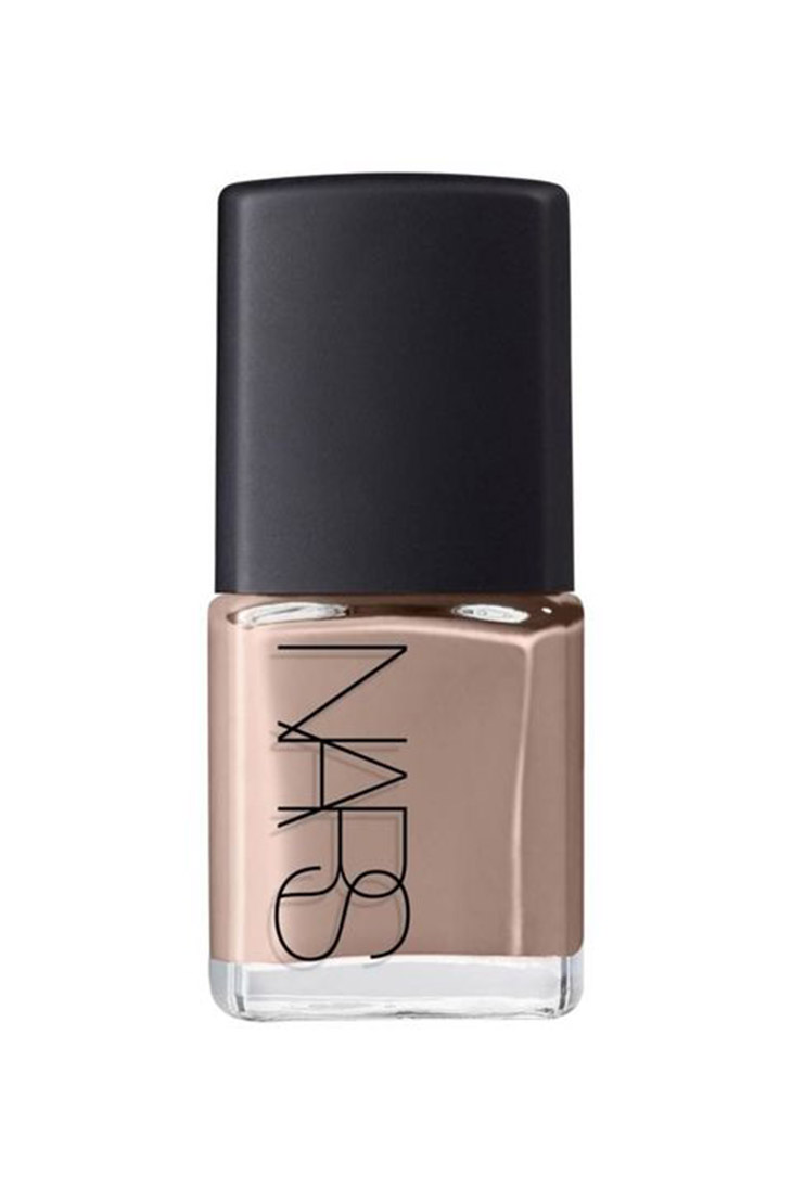 Nars Iconic Color Nail Polish màu Zakynthos ($20)