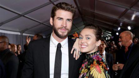 Miley Cyrus lần đầu tiết lộ lý do từng chia tay Liam Hemsworth