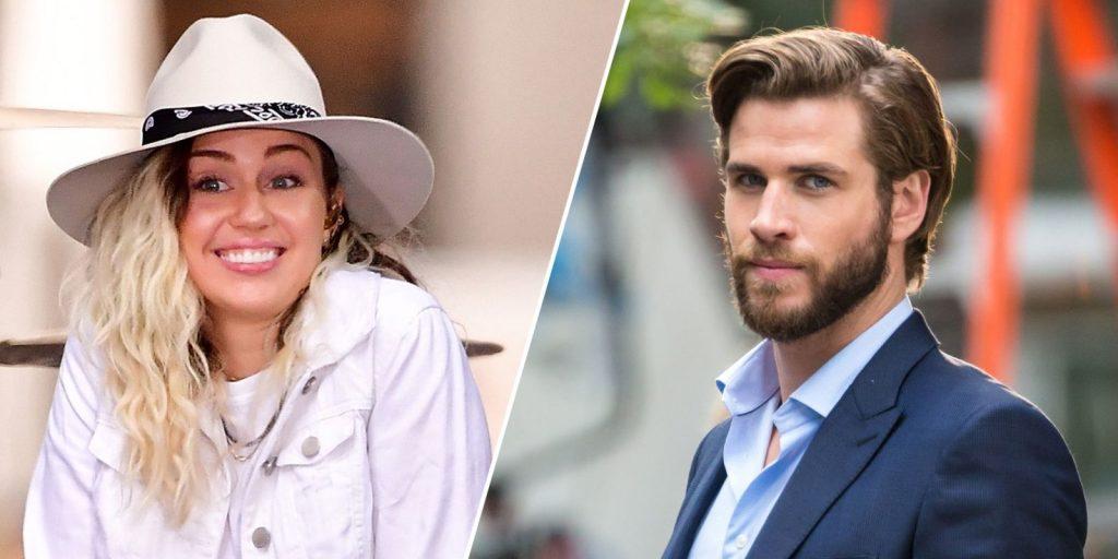 Miley Cyrus tái hợp với Liam Hemsworth
