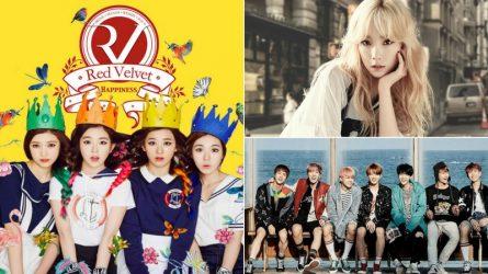 13 bản nhạc Hàn Quốc đầy ý nghĩa giúp bạn trân trọng cuộc sống hơn
