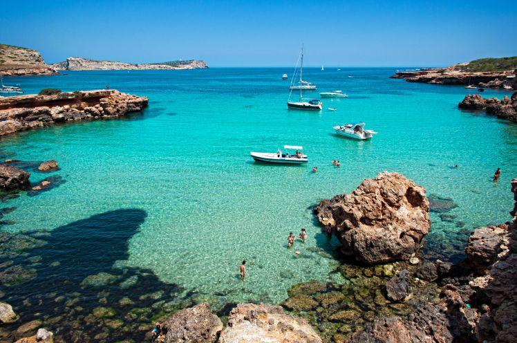 biển Ibiza
