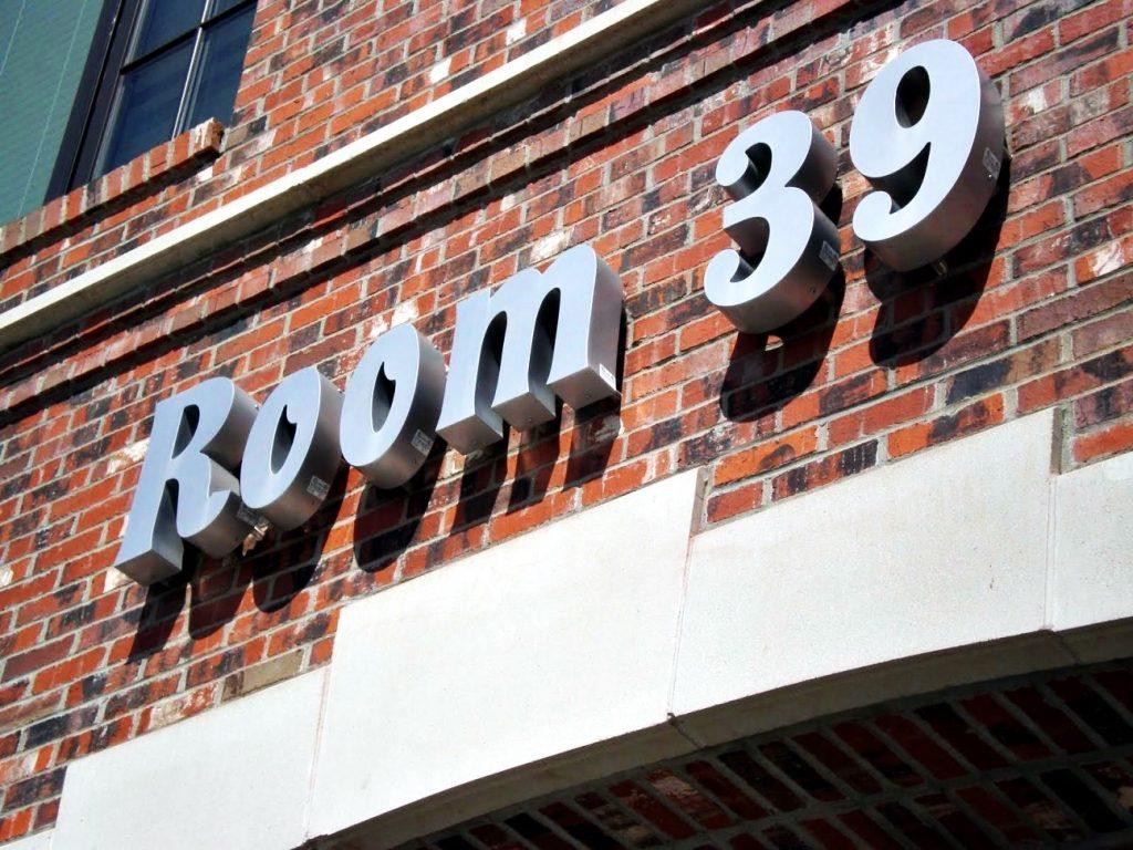 Phòng 39