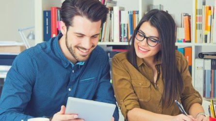 9 bí quyết giúp cân bằng đời sống tình cảm và công việc