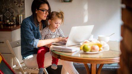 Thuê người giúp việc nhà: Vô trách nhiệm hay lựa chọn thông minh?