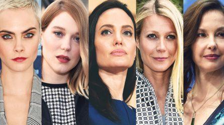 Harvey Weinstein bác bỏ cáo buộc xâm hại tình dục