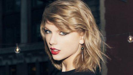 Taylor Swift ra mắt ứng dụng mạng xã hội The Swift Life