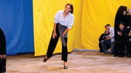 Giám đốc Sáng tạo Phoebe Philo sắp rời khỏi nhà mốt Céline