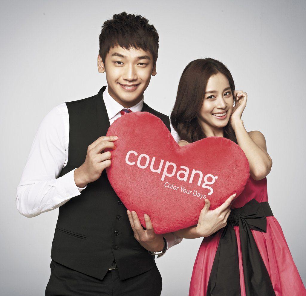 Ngọt ngào như tình yêu của Bi Rain dành cho Kim Tae Hee