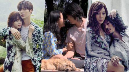 8 cặp đôi sao Hàn ngày càng được yêu thích sau khi kết hôn