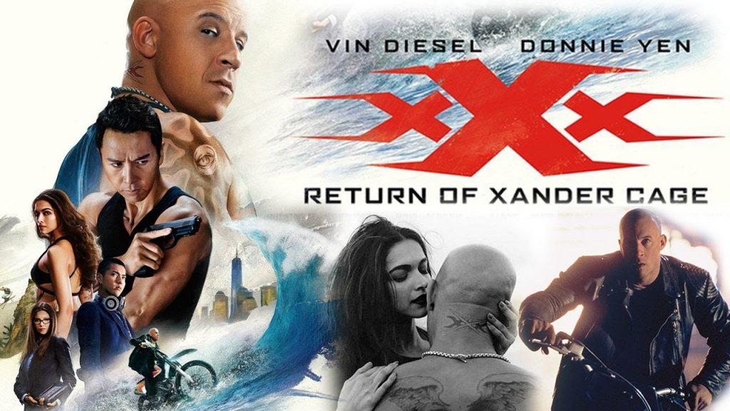 XXX: Phản đòn