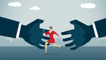 Lạm dụng tình dục - Khi quyền lực đặt không đúng chỗ