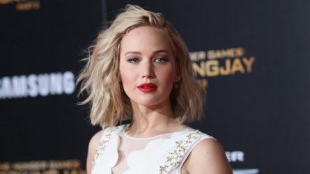 Jennifer Lawrence chia sẻ về mặt trái của nền công nghiệp giải trí Hollywood