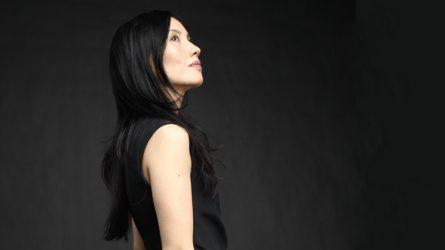 """Nghệ sĩ Trần Nữ Yên Khê: """"Ranh Giới"""" không chỉ là tác phẩm nghệ thuật"""