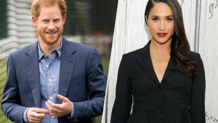 Danh hiệu Hoàng gia của Meghan Markle sẽ là gì sau khi kết hôn với Hoàng tử Harry?