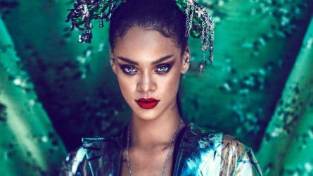 Rihanna sẽ có con đường mang tên chính mình