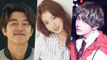 Gong Yoo và loạt sao Hàn hào hứng tham dự buổi đấu giá từ thiện WeAja Charity Flea Market