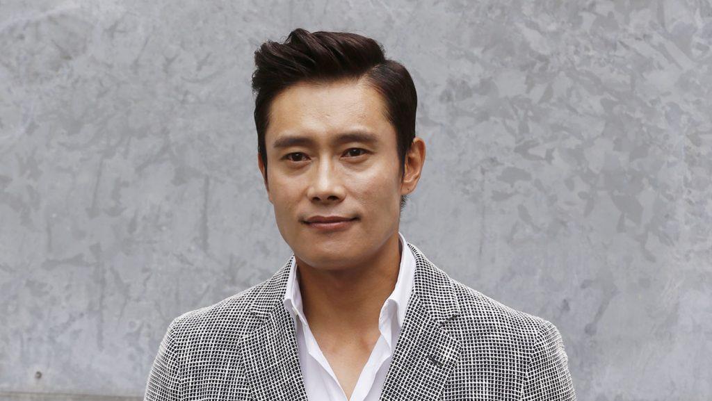 diễn viên Hàn Quốc