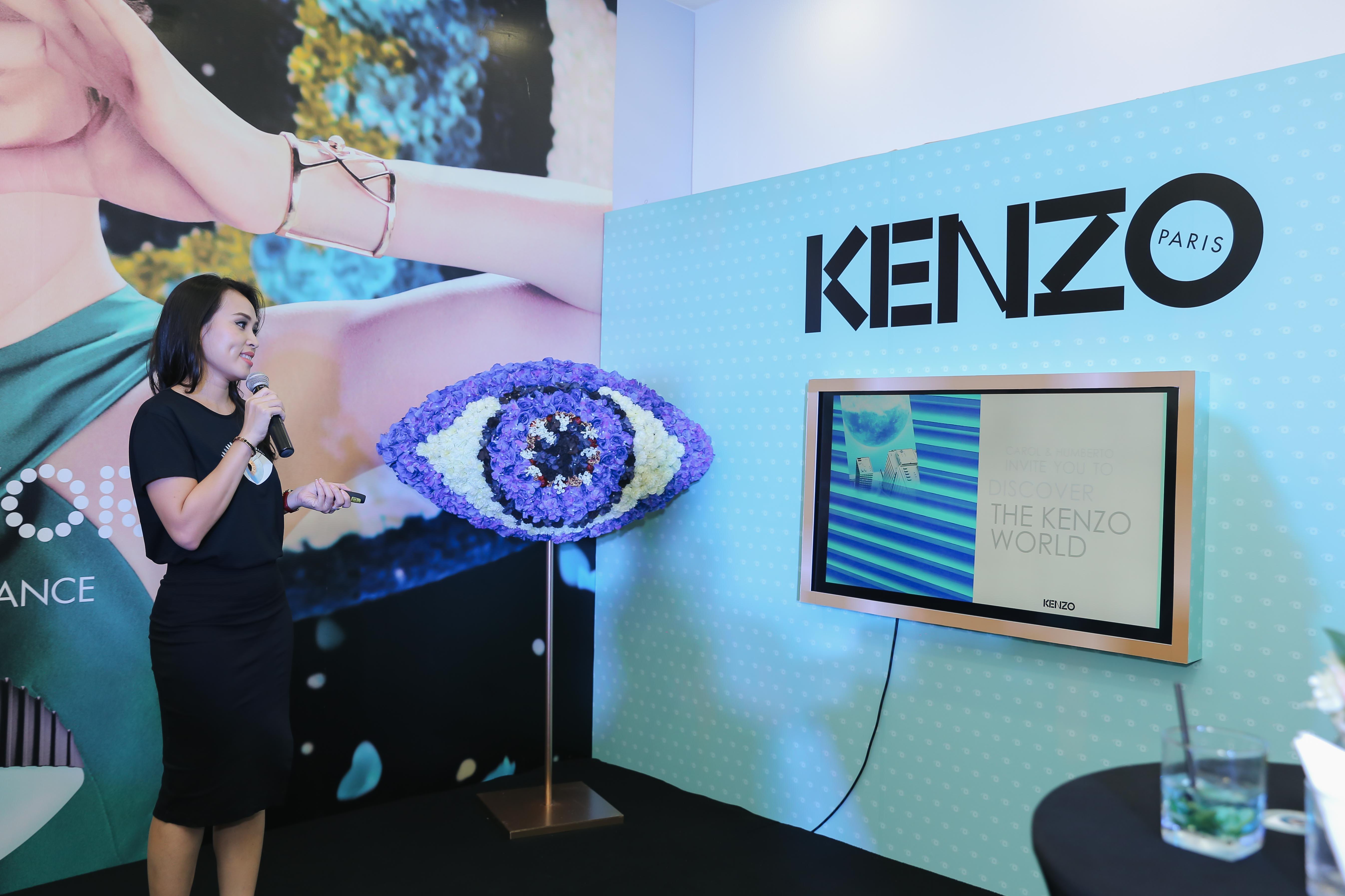 KENZO WORLD - elle 3