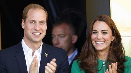 Cung điện Kensington chính thức xác nhận ngày Công nương Kate hạ sinh