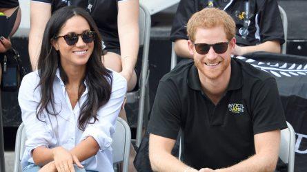 Meghan Markle sẽ chấp nhận hy sinh sự nghiệp vì Hoàng tử Harry?
