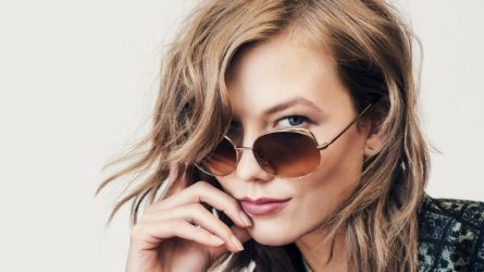 Karlie Kloss ra mắt talkshow của riêng mình: Movie Night with Karlie Kloss