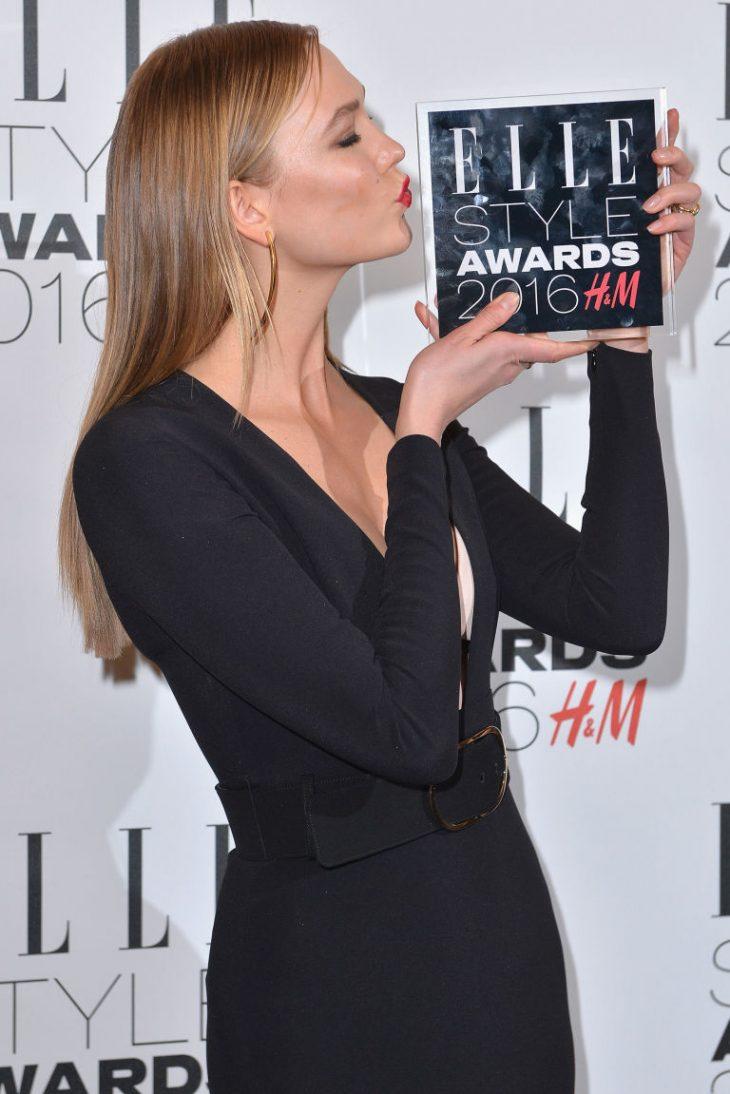Karlie Kloss ra mắt talkshow của riêng mình, Movie Night with Karlie Kloss-ELLE Việt Nam