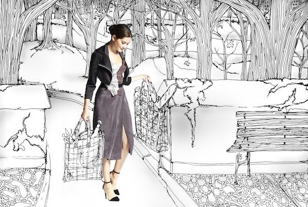 Tư duy thực tiễn để phát triển ngành công nghiệp thời trang bền vững