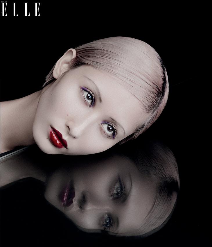 Bộ ảnh Beauty: Âm hưởng Man Ray