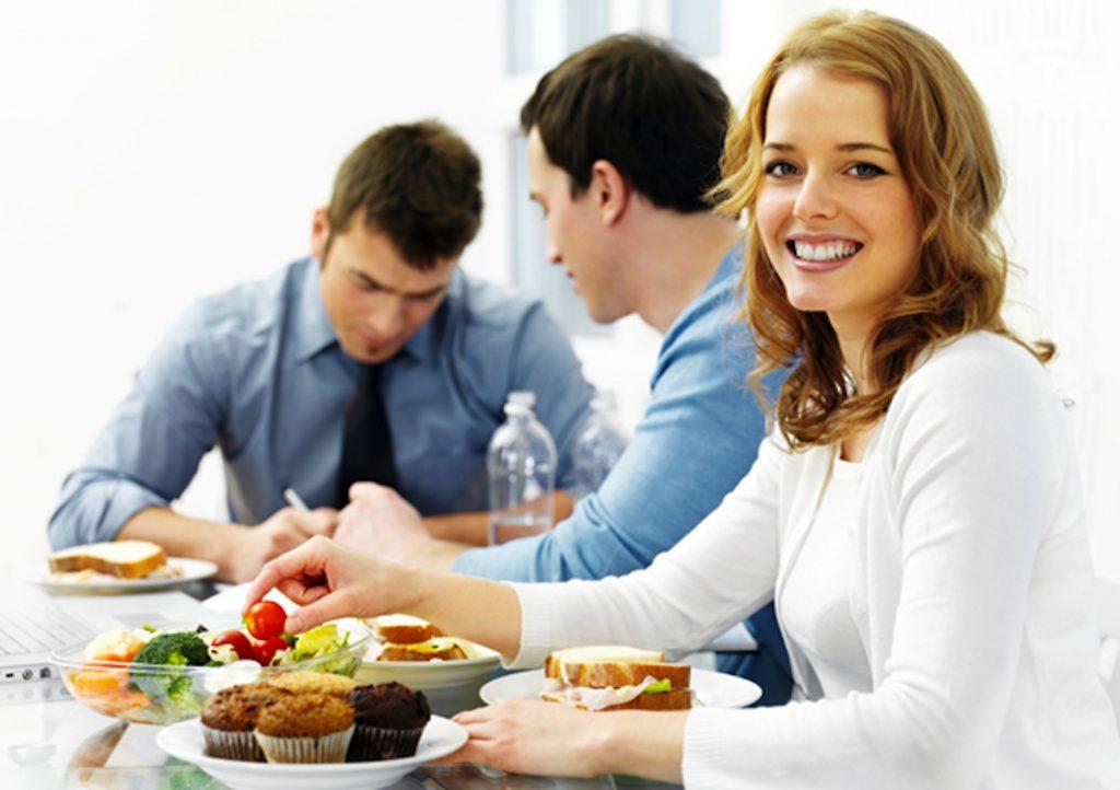 Việc lựa chọn thực phẩm của bạn đang làm bạn chậm chạp hơn