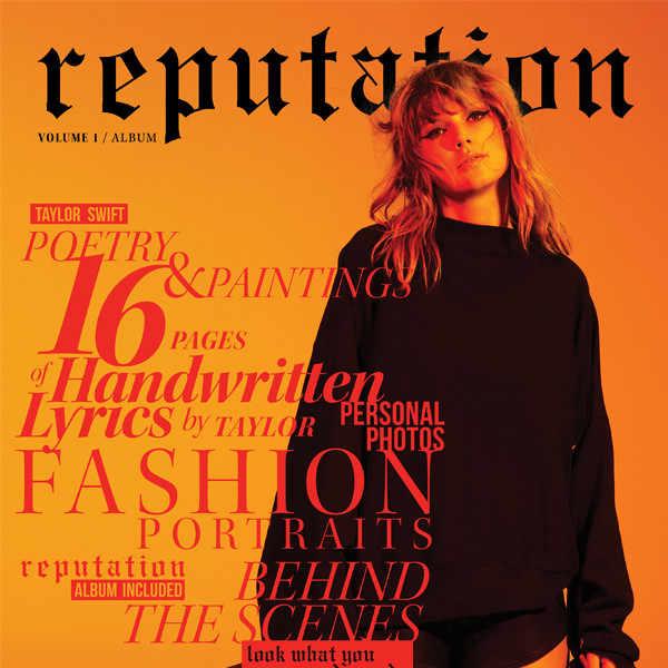 Là ai đã khiến cho cô nàng Taylor Swift phát điên?