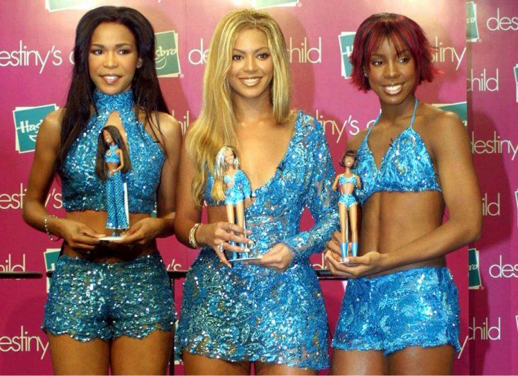 Thành viên Destiny's Child thừa nhận từng muốn tử tự trong thời đỉnh cao của nhóm - ELLE Việt Nam