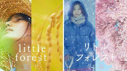 Những bộ phim hay hướng bạn đến lối sống gần gũi với thiên nhiên