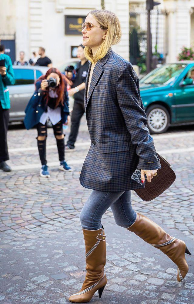 Những điều nên và không nên khi diện một chiếc quần skinny jeans