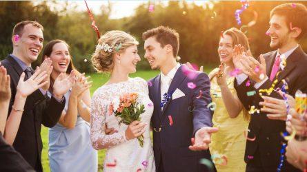 17 điều cần lưu ý để có một đám cưới hoàn hảo