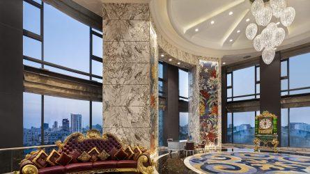 Khách sạn duy nhất ở Việt Nam lọt vào Top 5 khách sạn trên thế giới