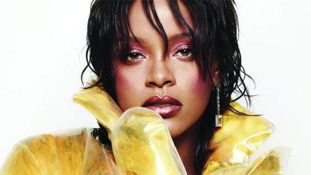 Rihanna: Tỏa sáng khi được là chính mình