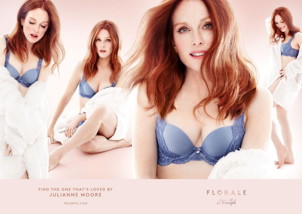 JULIANNE MOORE - elle 5