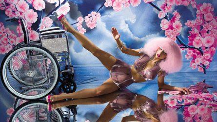 Tommy Hilfiger: Khi việc kinh doanh thời trang chạm tới cốt lõi của tính nhân văn