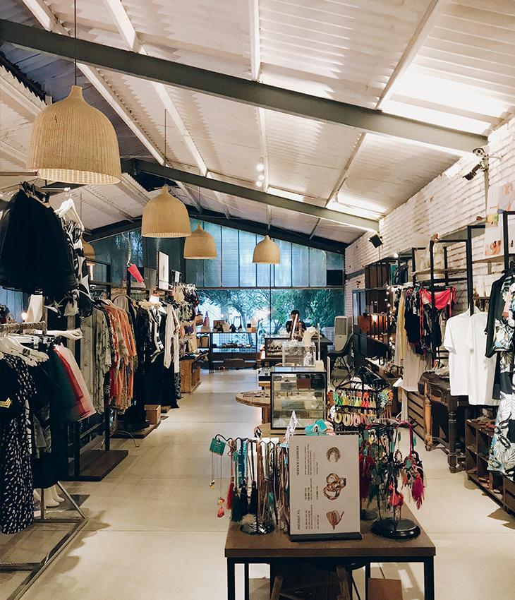 """""""Chất"""" như không gian mở mang tên Concept Store"""