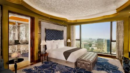 Khách sạn The Reverie Saigon được mệnh danh 6 sao ở Việt Nam xếp top 5 khách sạn trên thế giới