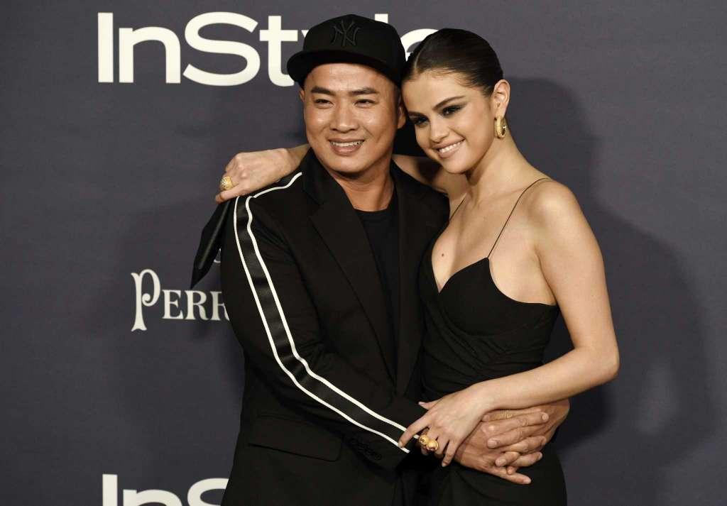 Nghệ sĩ trang điểm Hung Vanngo và giấc mơ có thật ở Hollywood