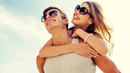 Tình yêu có thể gây ảnh hưởng đến sức khỏe nhiều thế nào?